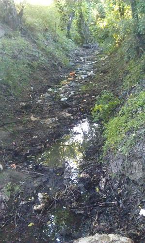 Нажмите на изображение для увеличения Название: Родник в селе Чобручи после уборки.jpg Просмотров: 179 Размер:102.0 Кб ID:448