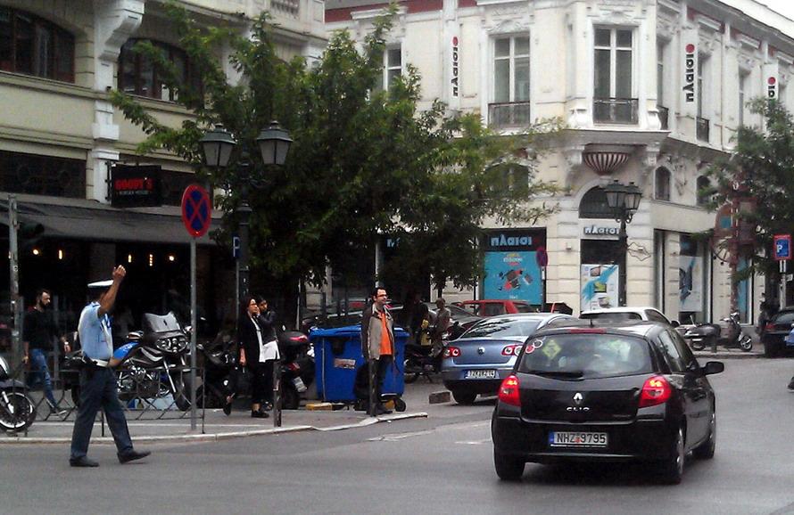 Название: Улицы в Солониках.jpg Просмотров: 174  Размер: 194.3 Кб