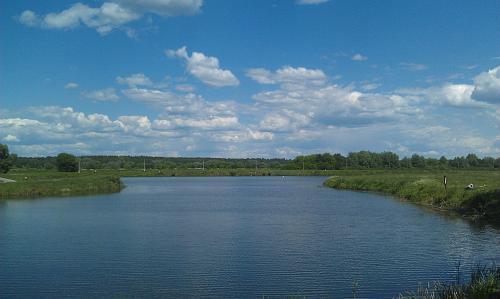 Нажмите на изображение для увеличения Название: Москва река.jpg Просмотров: 98 Размер:96.4 Кб ID:455