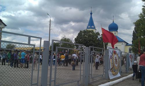 Нажмите на изображение для увеличения Название: ОГРВ Тирасполя - воинская часть.jpg Просмотров: 193 Размер:96.7 Кб ID:427