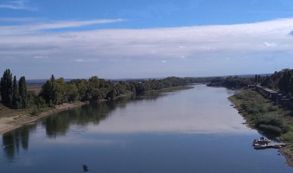 Название: Река Днестр 2018.jpg Просмотров: 225  Размер: 97.4 Кб