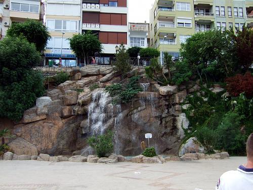 Нажмите на изображение для увеличения Название: Водопад в Аланье.jpg Просмотров: 172 Размер:97.3 Кб ID:285