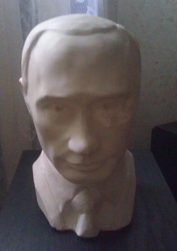 Нажмите на изображение для увеличения Название: Голова Путина.jpg Просмотров: 247 Размер:104.0 Кб ID:458