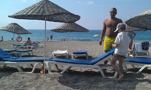 Нажмите на изображение для увеличения Название: Пляж в Турции.jpg Просмотров: 176 Размер:98.4 Кб ID:274