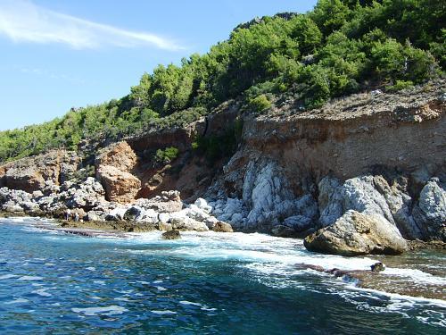 Нажмите на изображение для увеличения Название: Берег моря в Аланье.jpg Просмотров: 170 Размер:98.8 Кб ID:278